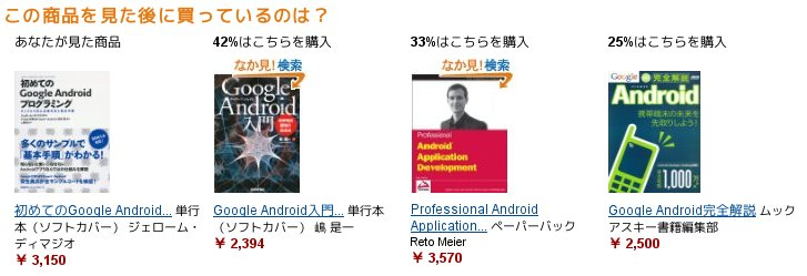 Android books Amazon